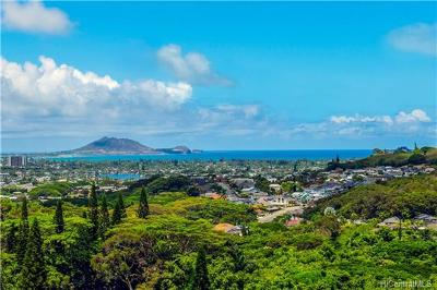 Kailua Residential Lots & Land For Sale: 42-100 Old Kalanianaole Highway #16