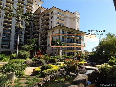 Condo/Townhouse For Sale: 92-104 Waialii Place #O-326