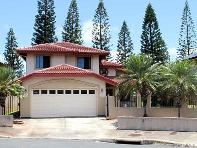 Waipahu HI Rental For Rent: $3,400