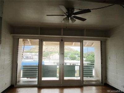 Waianae Rental For Rent: 85-933 Bayview Street #414
