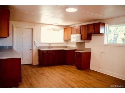 Waianae Single Family Home For Sale: 84-319 Jade Street