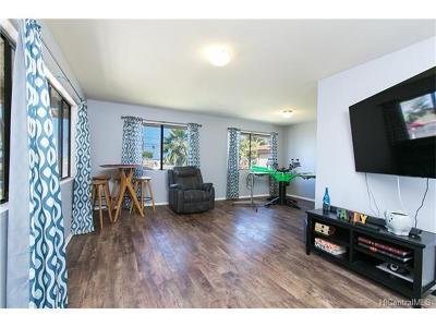 Waianae Single Family Home For Sale: 87-484 Farrington Highway