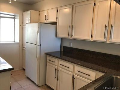 Condo/Townhouse For Sale: 98-945 Moanalua Road #703