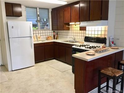 Honolulu Condo/Townhouse For Sale: 910 Kapahulu Avenue #106