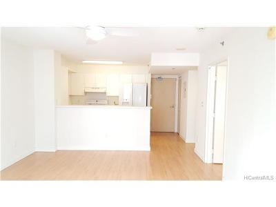 Honolulu Condo/Townhouse For Sale: 1448 Young Street #406