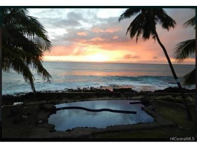 Waianae Rental For Rent: 84-581 Upena Street