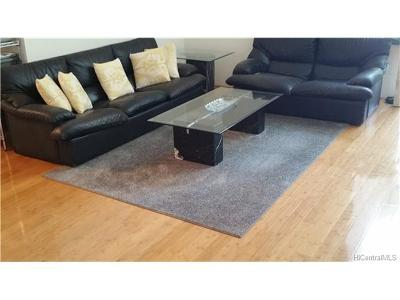 Single Family Home For Sale: 94-1006 Hanauna Street