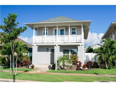 Ewa Beach Rental For Rent: 91-1136 Waiemi Street