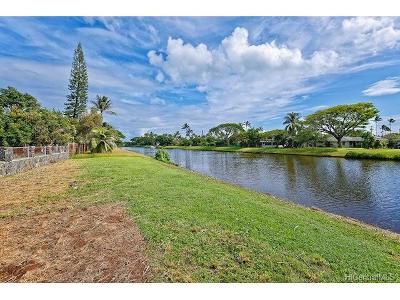 Single Family Home For Sale: 1142 Mokapu Boulevard