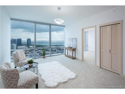 Condo/Townhouse For Sale: 555 South Street #4003