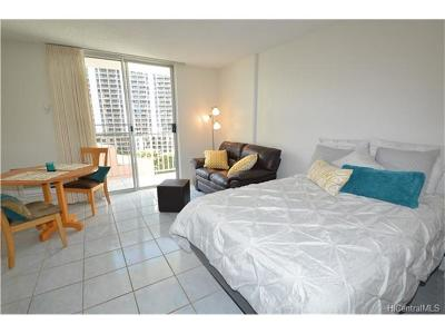 Honolulu HI Rental For Rent: $1,400
