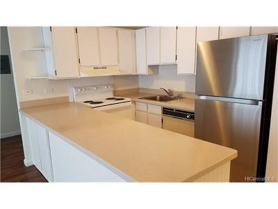Honolulu HI Rental For Rent: $1,850