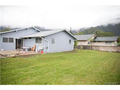 Kaneohe HI Rental For Rent: $2,600