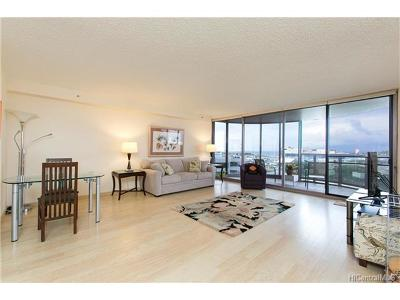 Honolulu Condo/Townhouse For Sale: 415 South Street #702