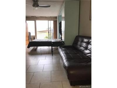 Waianae Condo/Townhouse For Sale: 85-175 Farrington Highway #C336