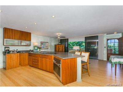Kaneohe Condo/Townhouse In Escrow Showing: 46-040 Konane Place #3816