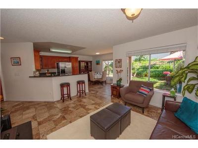 Waianae Single Family Home For Sale: 87-170 Kulahanai Place