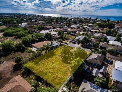 Waianae Multi Family Home For Sale: 87-102 Kulaaupuni Street
