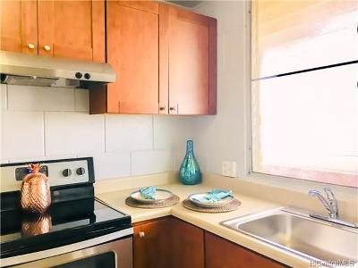 Pearl City Condo/Townhouse In Escrow Showing: 834 Lehua Avenue #305