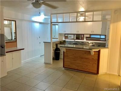 Honolulu Condo/Townhouse For Sale: 410 Nahua Street #212