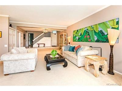 Kailua Condo/Townhouse In Escrow Showing: 1030 Aoloa Place #311B
