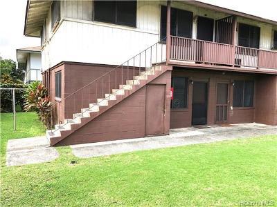 Kailua Rental For Rent: 601 Wailepo Street #A-4