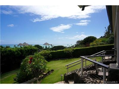 Kailua Rental For Rent: 1108 Koohoo Place