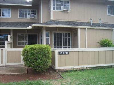 Ewa Beach HI Rental For Rent: $1,895
