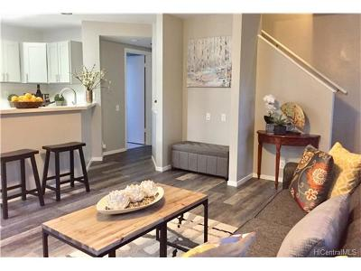 Ewa Beach Single Family Home In Escrow Showing: 91-304 Makalea Street