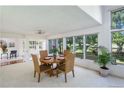 Single Family Home For Sale: 7928 Makaaoa Place