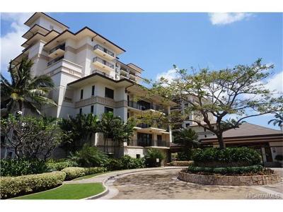 Kapolei Condo/Townhouse For Sale: 92-104 Waialii Place #O-215