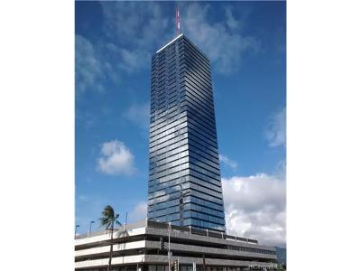 Honolulu Condo/Townhouse For Sale: 1750 Kalakaua Avenue #3002