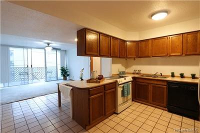 Mililani Condo/Townhouse For Sale: 95-2057 Waikalani Place #C305