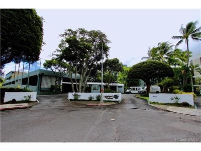 Kailua Rental For Rent: 1030 Aoloa Place #406A
