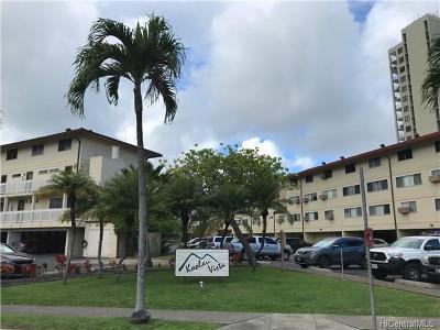 Kailua Condo/Townhouse In Escrow Showing: 350 Aoloa Street #A236
