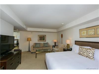Honolulu Condo/Townhouse For Sale: 223 Saratoga Road #1108