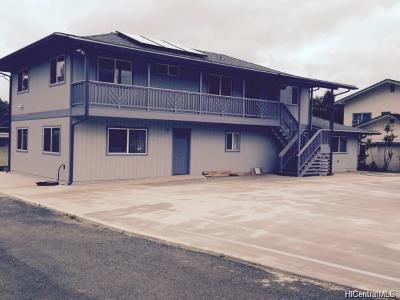 Kaneohe Rental For Rent: 45-569 Paleka Road #B