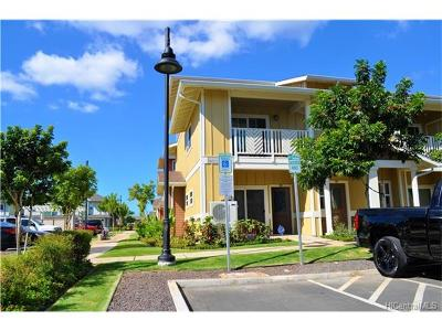 kapolei Rental For Rent: 458 Manawai Street #401