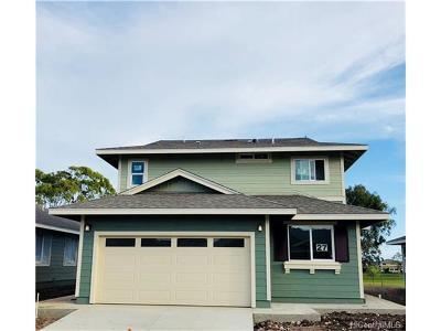 Ewa Beach Single Family Home For Sale: 91-1565 Loiloi Loop