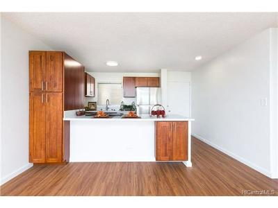 Aiea Condo/Townhouse For Sale: 98-707 Iho Place #904