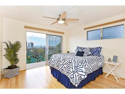 Honolulu Condo/Townhouse For Sale: 625 Iolani Avenue #A104