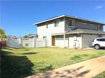 Single Family Home For Sale: 87-1681 Wehiwehi Street