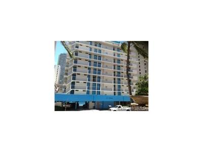 Honolulu Condo/Townhouse For Sale: 441 Lewers Street #704