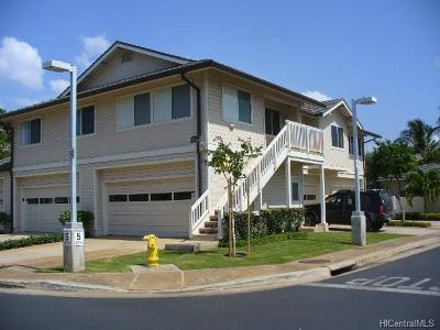 kapolei Single Family Home For Sale: 92-1503e Aliinui Drive #29E