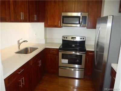 Waianae Condo/Townhouse For Sale: 84-680 Kili Drive #1108