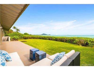 Single Family Home For Sale: 11 Pueohala Place