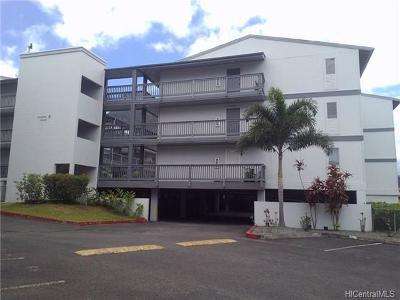 Kaneohe Rental For Rent: 46-267 Kahuhipa Street #E212