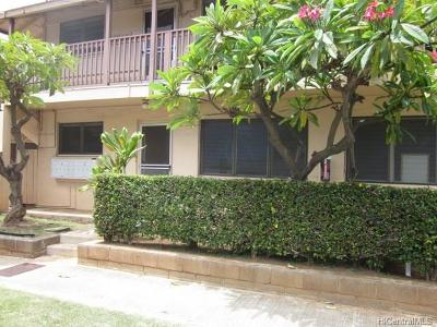 Honolulu HI Rental For Rent: $950