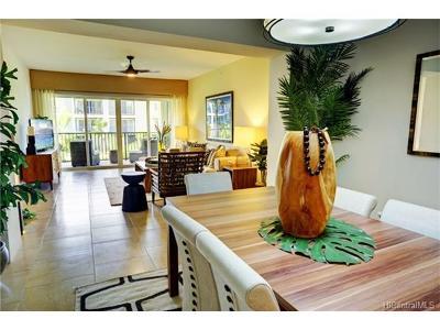 Kailua  Condo/Townhouse For Sale: 409 Kailua Road #7108