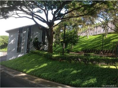 Kaneohe Rental For Rent: 44-108 Ikeanani Drive #214